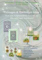 Ausbildung mit Lenormand Kartendeck Blaue Eule Kartenlegenkurse Seminare spirituellen Lebensberaterin Kartenleger Kartenlegerin Wahrsagerin